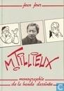 Comics - Felix [Tillieux] - M. Tillieux