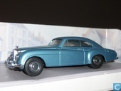 Voitures miniatures - Inconnu - Rolls-Royce Silver Wraith