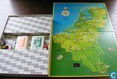 Jeux de société - Reis Door De Benelux - Reis door de benelux