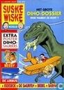 Strips - Barnabeer - Suske en Wiske weekblad 3