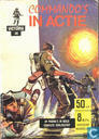 Comics - Victoria - Commando's in actie