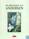 Boeken - Sprookjes van Andersen - De sprookjes van Andersen