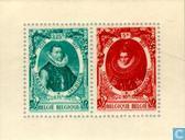 Postzegels - België [BEL] - Historische portretten