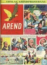 Comic Books - Arend (tijdschrift) - Arend 9