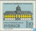 Postzegels - Zweden [SWE] - Uppsala University