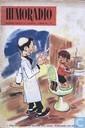 Comic Books - Humoradio (tijdschrift) - Nummer  440