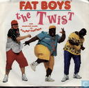Disques vinyl et CD - Fat Boys - The Twist