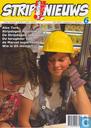 Bandes dessinées - Stripnieuws [Het Stripschap] (tijdschrift) - Stripnieuws 6