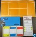 Jeux de société - Kaart Tennis - Kaart Tennis