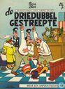 Comic Books - Nibbs & Co - De driedubbelgestreepte
