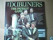 Disques vinyl et CD - Dubliners, The - The patriot game