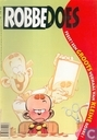 Comic Books - Robbedoes (magazine) - Robbedoes 2932