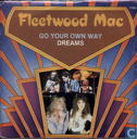 Disques vinyl et CD - Fleetwood Mac - Go your own way