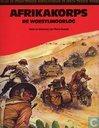 Afrikakorps - De woestijnoorlog