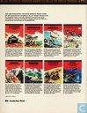 Bandes dessinées - B.D. Histoire - Afrikakorps - De woestijnoorlog