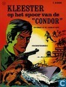 """Kleester op het spoor van de """"Condor"""""""