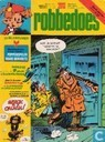 Comic Books - Robbedoes (magazine) - Robbedoes 2013