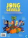 Comic Books - Jong geweld - Nog steeds niet beroemd?
