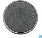 Coins - Germany - German Empire 5 reichspfennig 1941 (J)