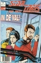 Strips - Star Trek - IN DE VAL!