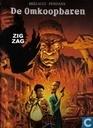 Comic Books - Omkoopbaren, De - Zig zag