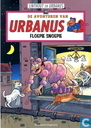 Bandes dessinées - Urbanus [Linthout] - Floepie snoepie