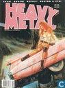 Comic Books - Heavy Metal (tijdschrift) (Engels) - Heavy Metal