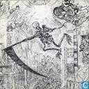 Tekeningen van James Ensor