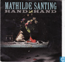 Disques vinyl et CD - Santing, Mathilde - Hand in hand