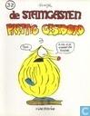 Bandes dessinées - Stamgasten, De - Prettig gestoord