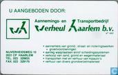 Verheul Haarlem b.v.