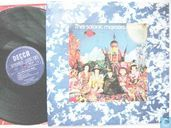 Vinyl records and CDs - Rolling Stones, The - Their Satanic Majesties Request