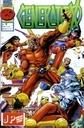 Comic Books - Generation X - Sterfgeval in de familie