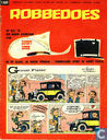 Comic Books - Robbedoes (magazine) - Robbedoes 1380