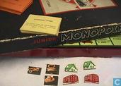 """Jeux de société - Monopoly - Monopoly """"Junior"""""""