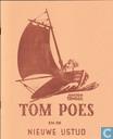 Strips - Bommel en Tom Poes - Tom Poes en de nieuwe ijstijd
