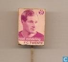 F.C. Twente - Ruud Vondeling