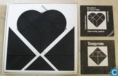 Board games - Tangram - 2xTangram