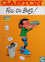 Comics - Gaston - Fou du bus!
