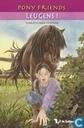 Livres - Pony Friends - Leugens!