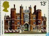 Les bâtiments historiques