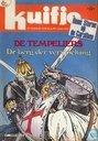 Comic Books - Tempeliers, De - de berg der vervloeking