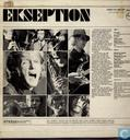 Disques vinyl et CD - Ekseption - Ekseption