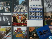 Disques vinyl et CD - Beatles, The - The Beatles collection