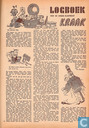 Strips - Kappie [Toonder] - 28 Februari 1948