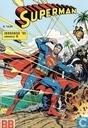Bandes dessinées - Superman [DC] - Omnibus 8 - Jaargang '90