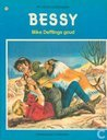 Comics - Bessy - Mike Defflings goud
