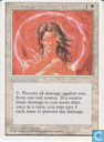 Cartes à collectionner - 1995) Fourth Edition - Circle of Protection: Red