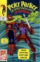 Comic Books - Ant-Man [Marvel] - Peter Parker 91