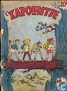 Comic Books - Kapoentje, 't (magazine) (Dutch) - Nummer 45